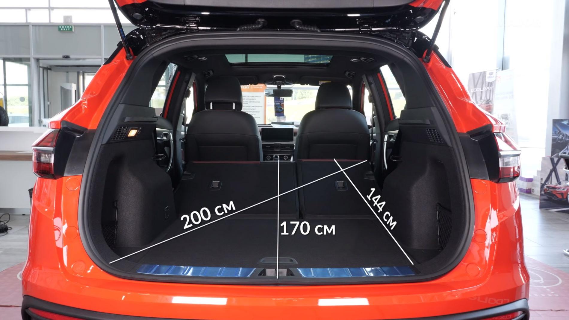 Размеры багажника Geely Coolray2.jpg